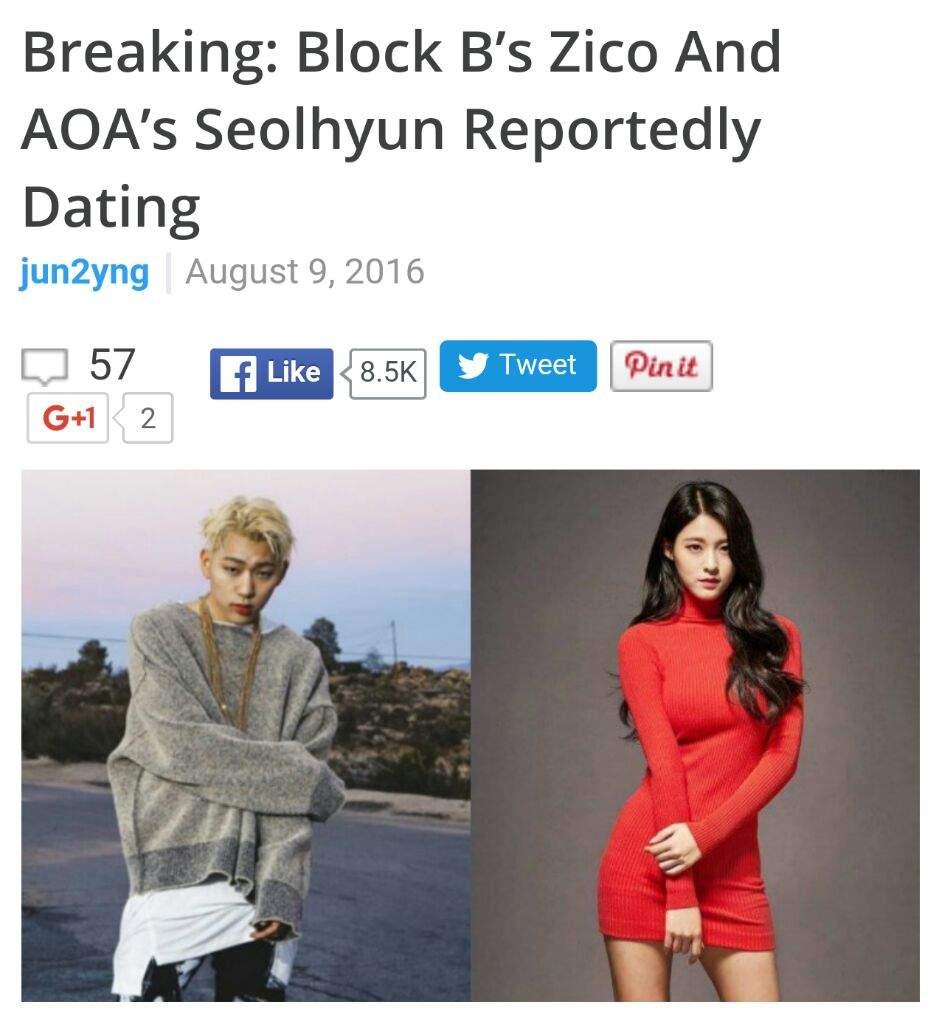 Aoa Gewinner Dating