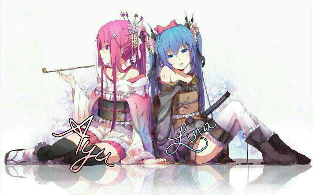 Joyeux Anniversaire Ma Grande Sœur Anime Amino