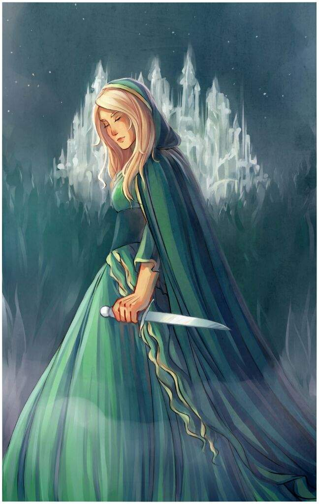 Questions about Immortality & the Fae | Sarah J. Maas Amino