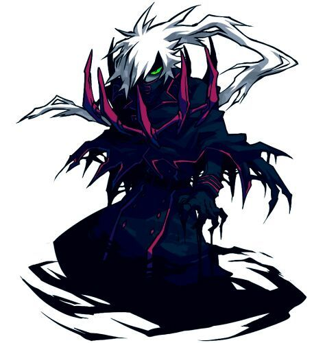 Darkrai's Human Form | Anime Amino