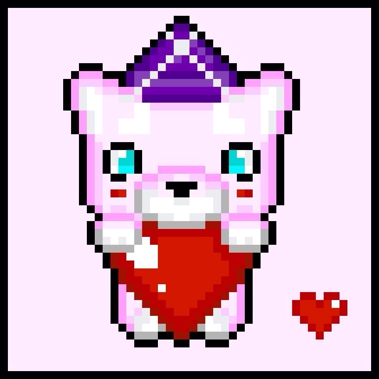 Schmoopie Pixel Art Yo Kai Watch Amino