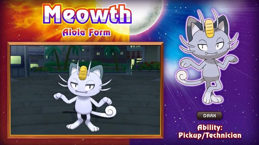 Alolan form Meowth for Team Rocket? | Pokémon Amino