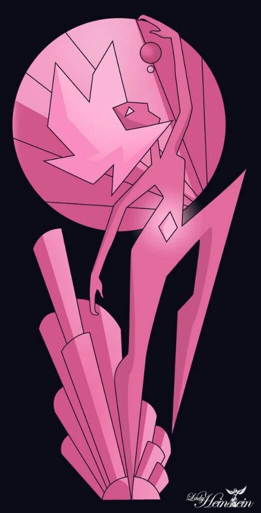 pink diamond isn t really shattered cartoon amino