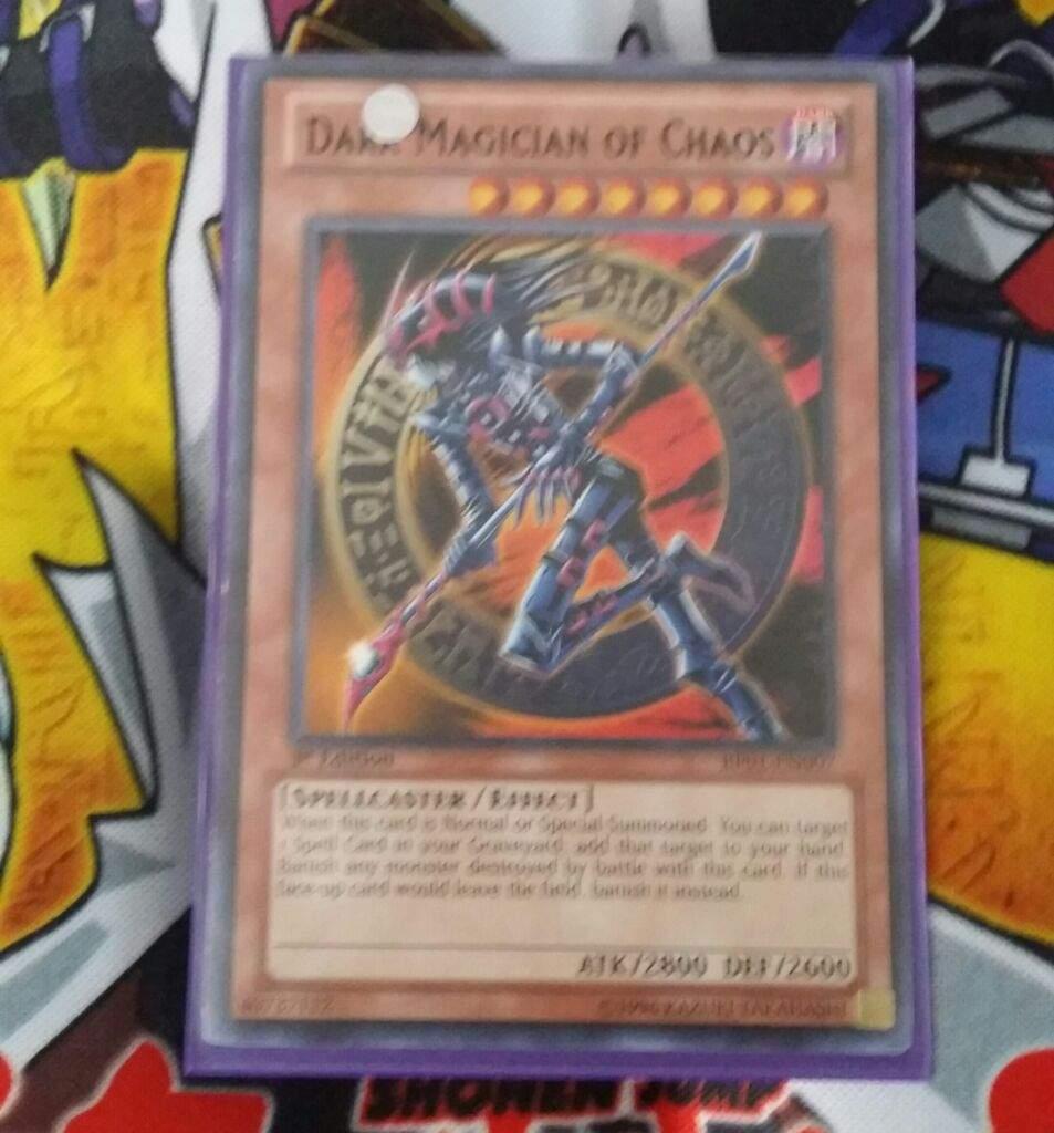 building a dark magician deck ygo amino