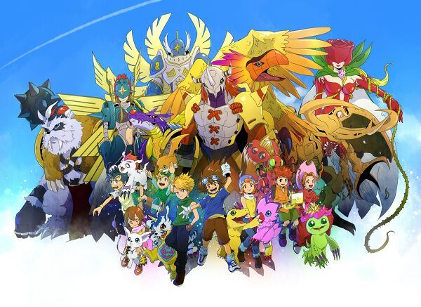 Adventure The Genre That Is Dedicated To Exploration And Going Out In General A Great Start Your First Anime It Offers Plenty Of Characters