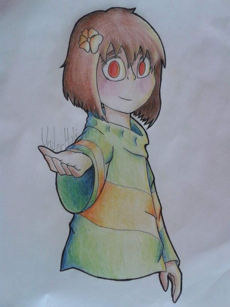 Tutorial Sombreado Con Colores Undertale Español Amino