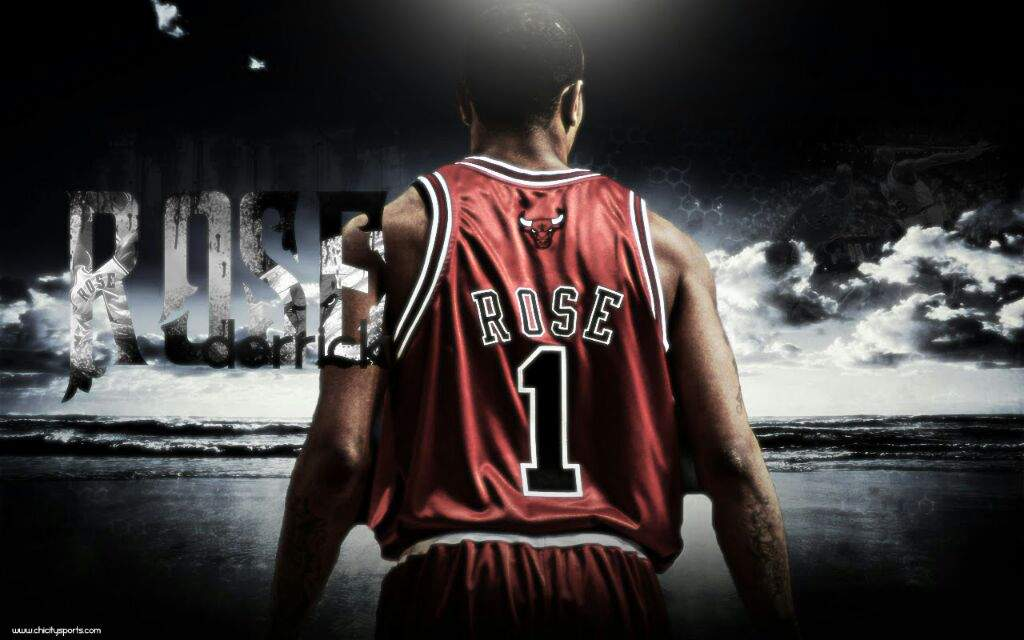 5 things you (maybe) didn't know about Derrick Rose ...