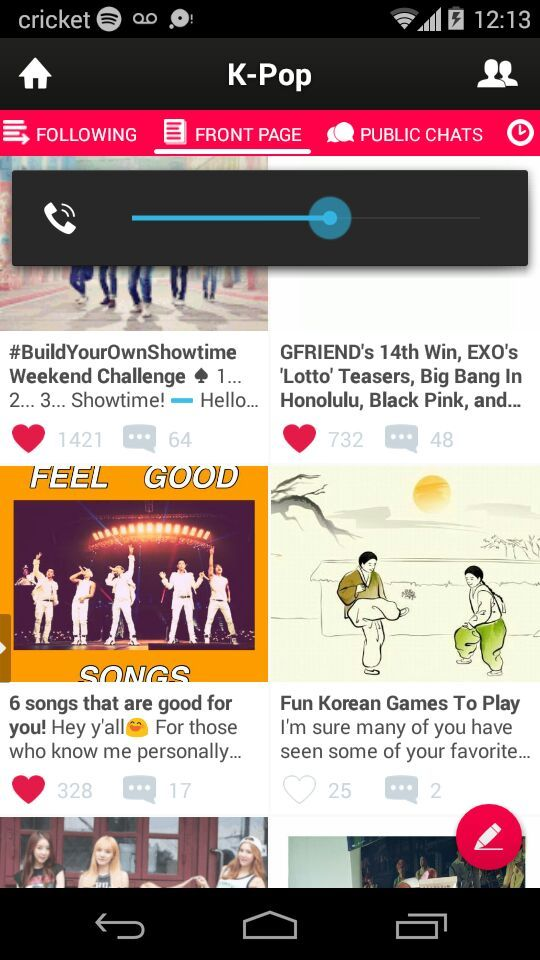 Games to play with K-pop friends - YouTube