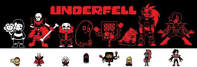 Draw Yourself as a Underfell character drawing contest