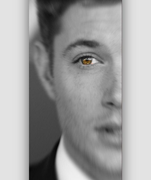Bad acid eyes | Supernatural Amino