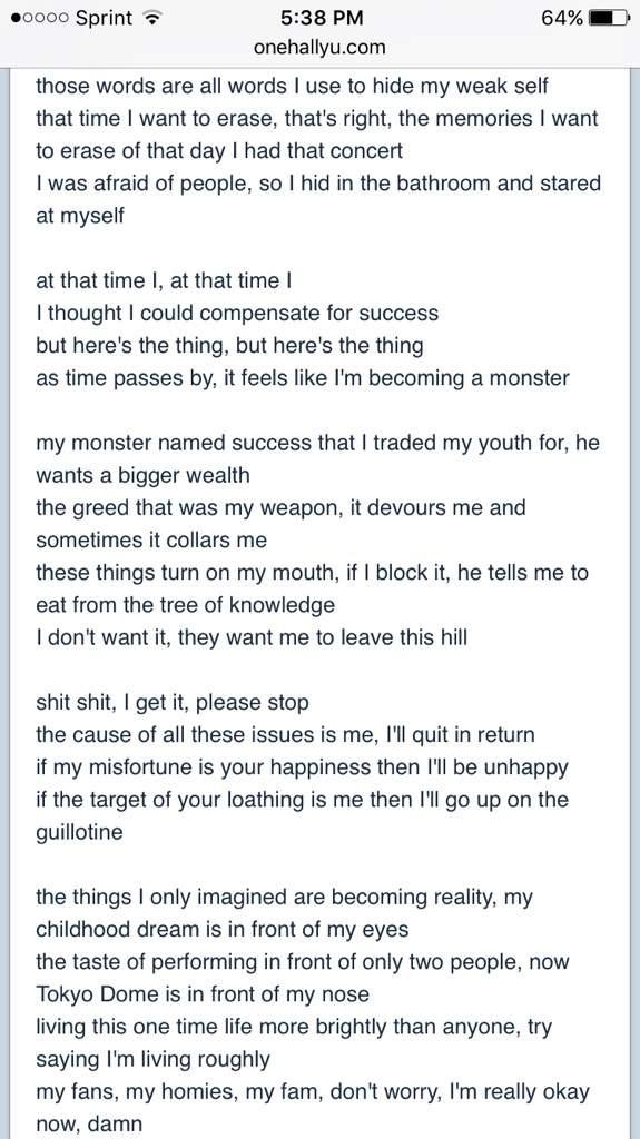 Lyric he wants it all lyrics : Suga's MIXTAPE SAD LYRICS | K-Pop Amino