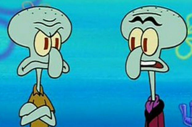 Community post how well do you know the names of obscure for Spongebob fish characters