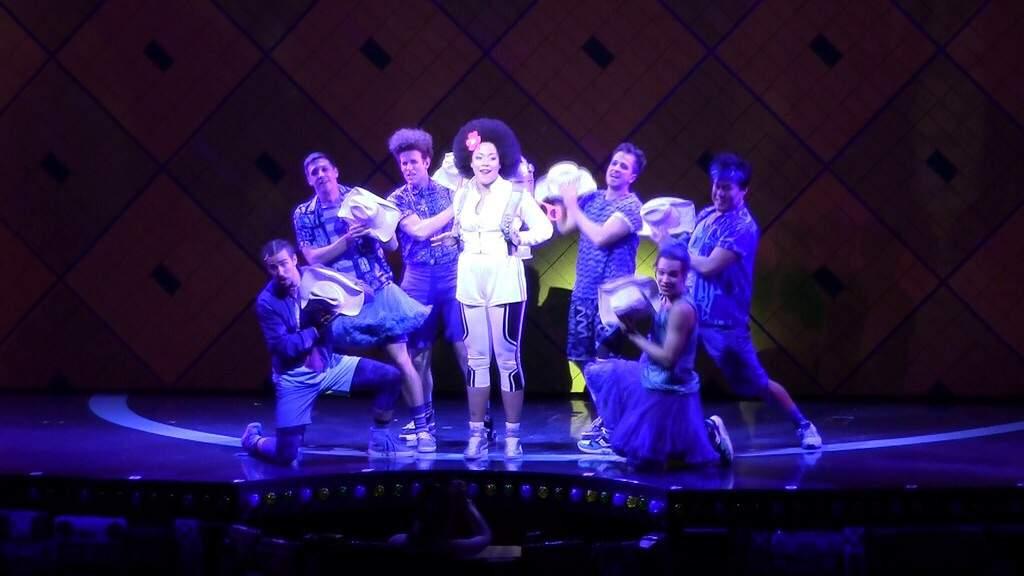 Spongebob Musical Bootleg | Broadway Amino