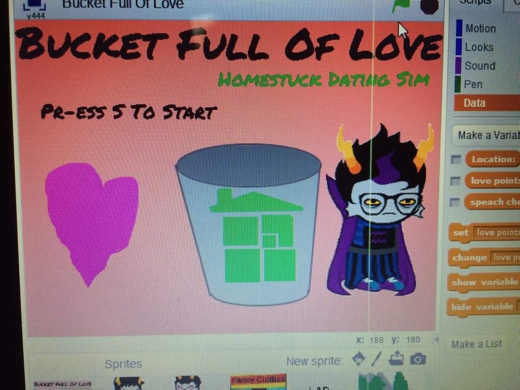 homestuck dating website Indian gratis dating app