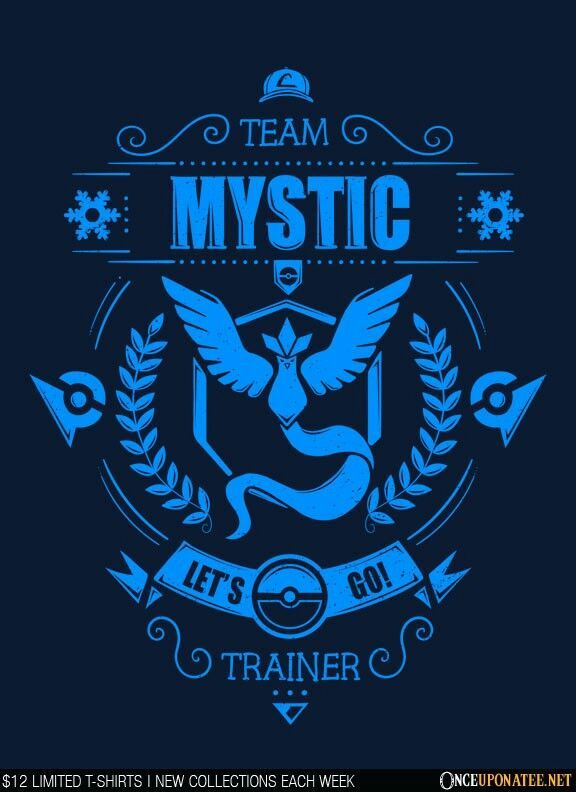 Team Mystic Wallpapers Anime Amino