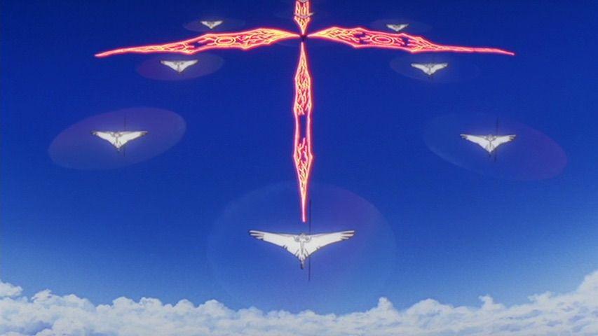 Neon Genesis Evangelion: The Seeds of Life | Anime Amino