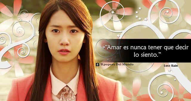 Love Rain | •K-DRAMA• Amino