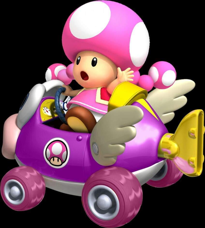 Toadette   Wiki   Mario Kart Amino - photo#27