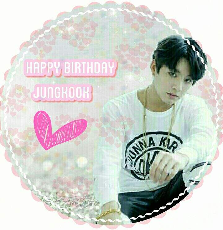 JUNGKOOK BIRTHDAY EDIT CHALLENGE