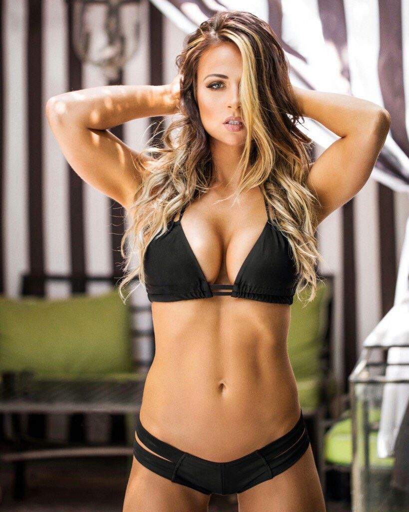 Hot Babe Really