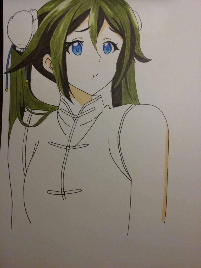 Izumi Reina \'Musaigen no Phantom World\' | •Anime• Amino