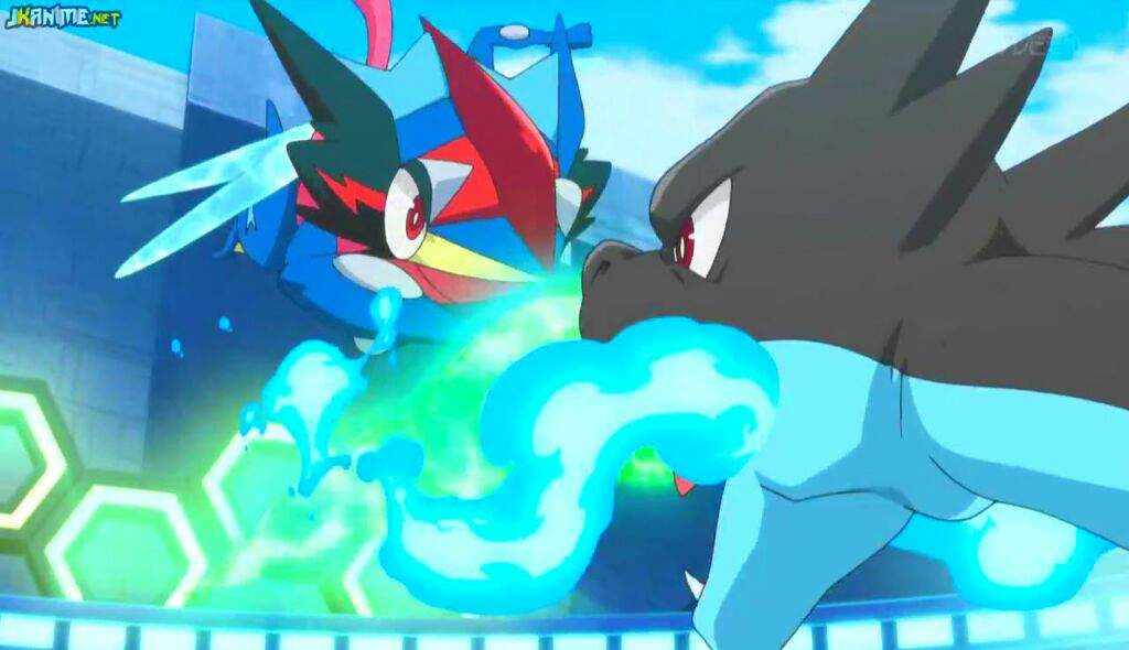 POKEMON XYZ !! ASH VS ALAIN- OPINION | •Anime• Amino