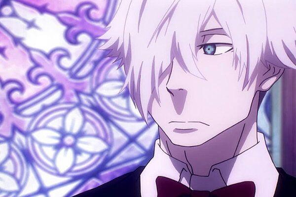 🎰 Recomendación: Death Parade 🎰 | •Anime• Amino
