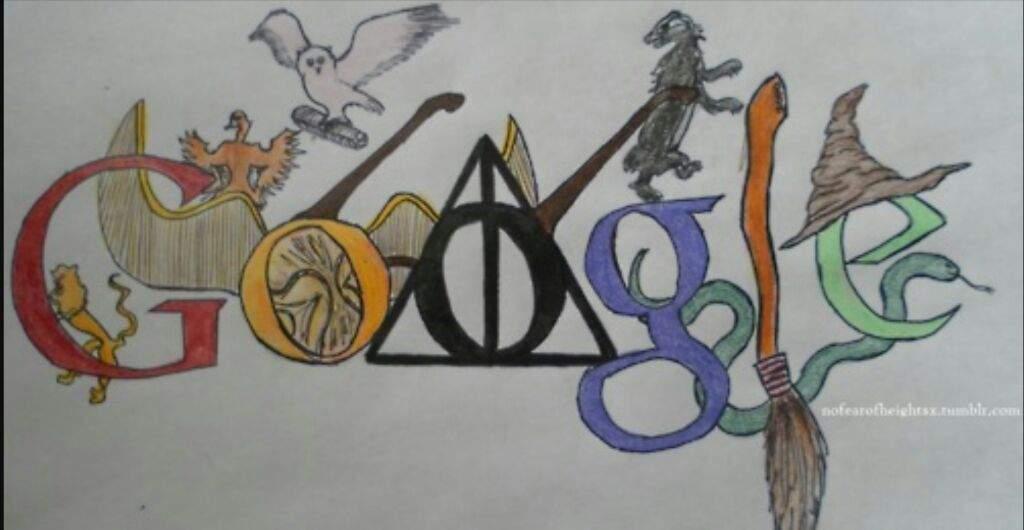Dibujos al estilo Harry Potter | •Harry Potter• Español Amino