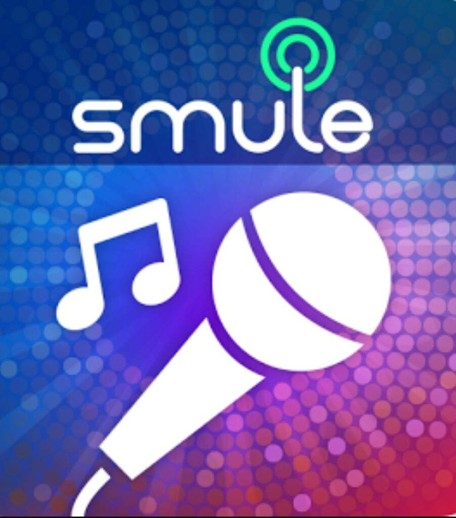 Smule sing kpop songs k pop amino for those of you who dont know what smule sing is its app that you can use to sing different songs either solo deut or as a group stopboris Choice Image