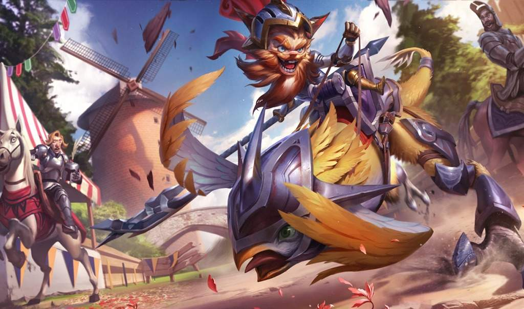 Sir Kled Skin Review League Of Legends Official Amino