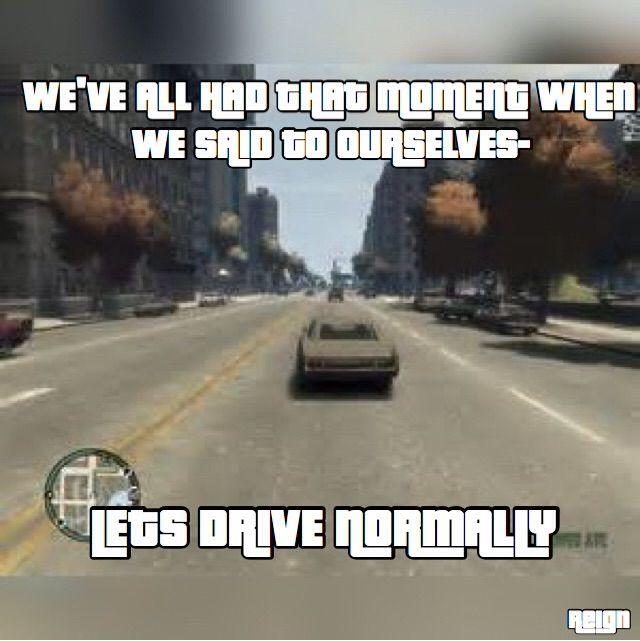 Gt Memes 2 Grand Theft Amino