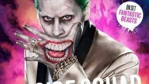 El Significado Oculto De Los Tatuajes Del Joker Comics Amino