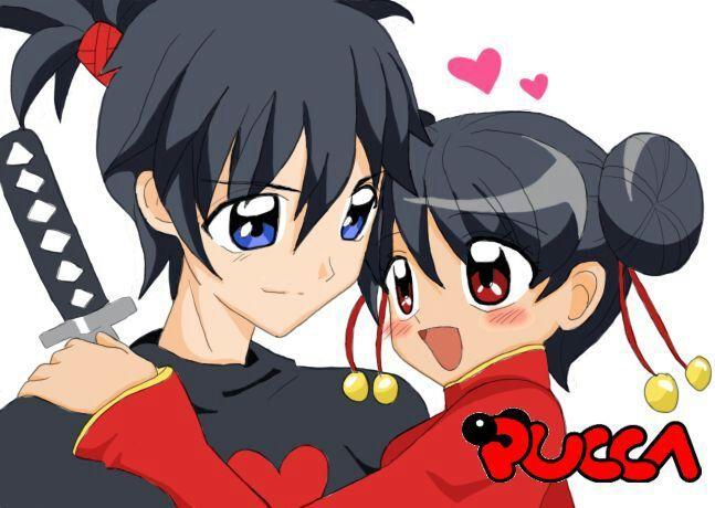 Pucca Anime Amino