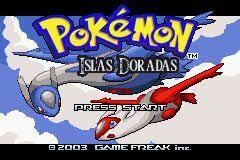 descargar pack de hack roms de pokemon gba español completos
