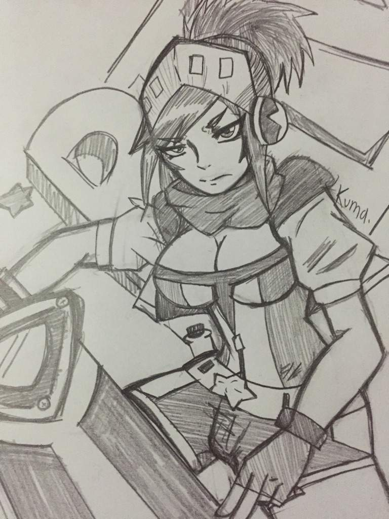 arcade riven sketch league of legends official amino