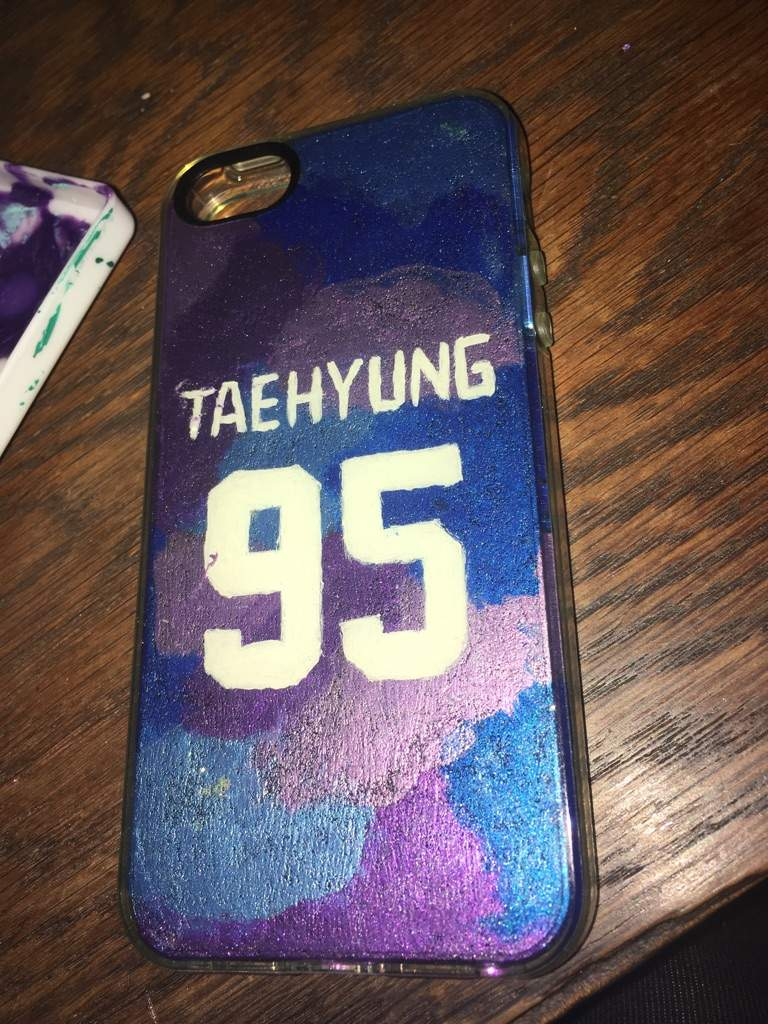 Bts phone case kpop diy amino for How to make a homemade phone case