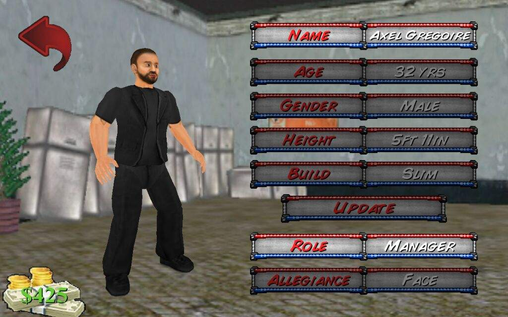 MDickie Wrestling Revolution Update #2 | Wrestling Amino