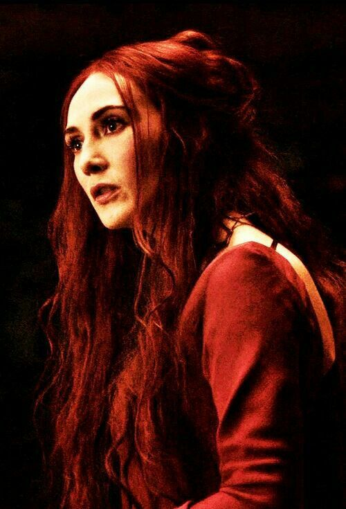 Melisandre Good Or Evil Thrones Amino