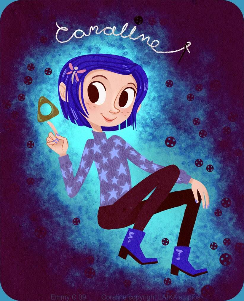 coraline Coraline summary of box office results, charts and release information and related links.