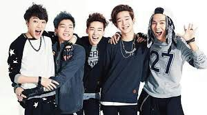 Top 10 'Most Popular' kpop idol groups 2016 | K-Pop Amino