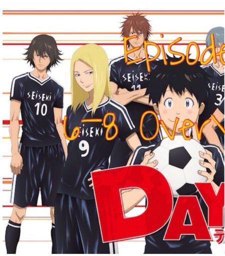 daystv   Anime Amino