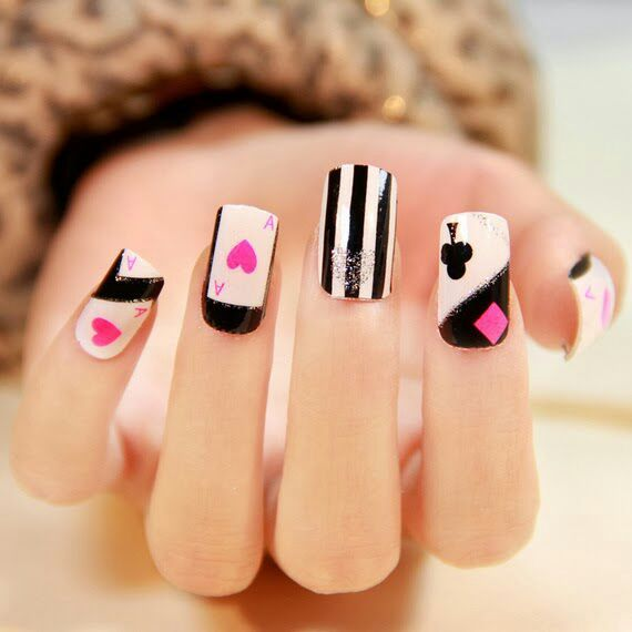 Kawaii Nail Designs!~ | Kawaii Amino Amino