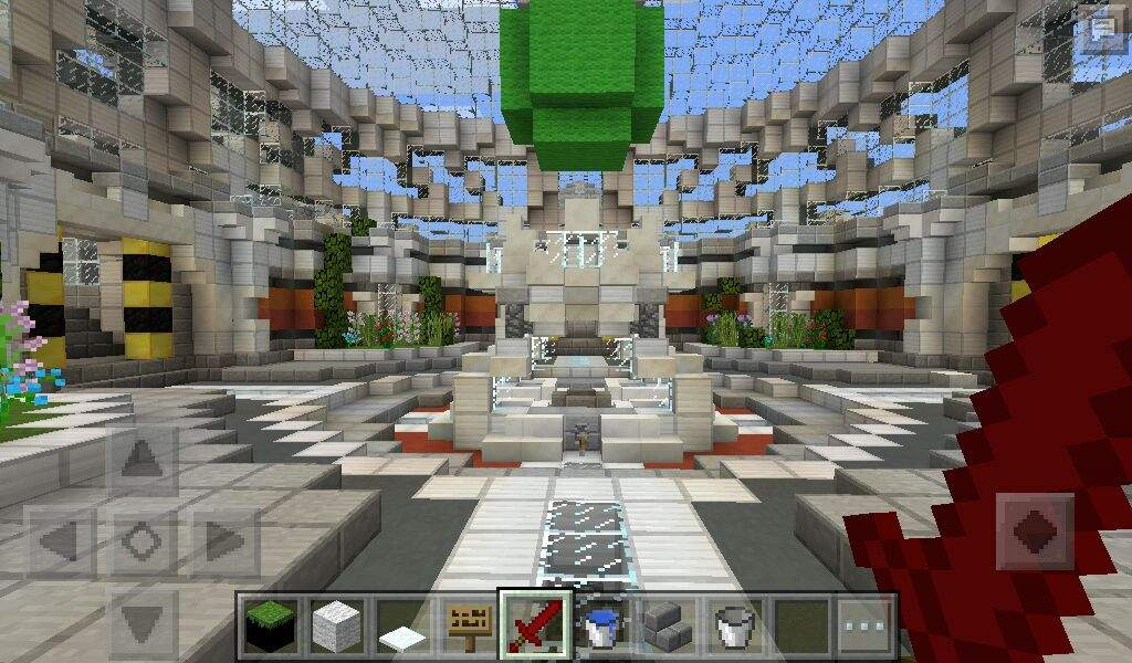 Dantdm new lab Map for Pocket edition! | Minecraft Amino