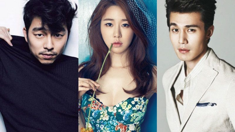 Yoo In Na and BTOB's Yook Sungjae in talks to join upcoming