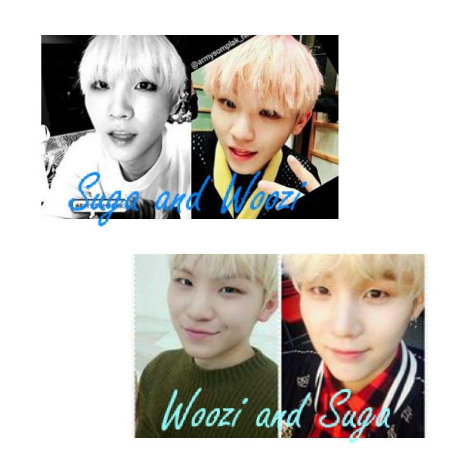 know more about svt  woozi