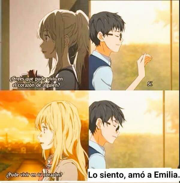Memes de Emilia re:zero #1 | •Anime• Amino