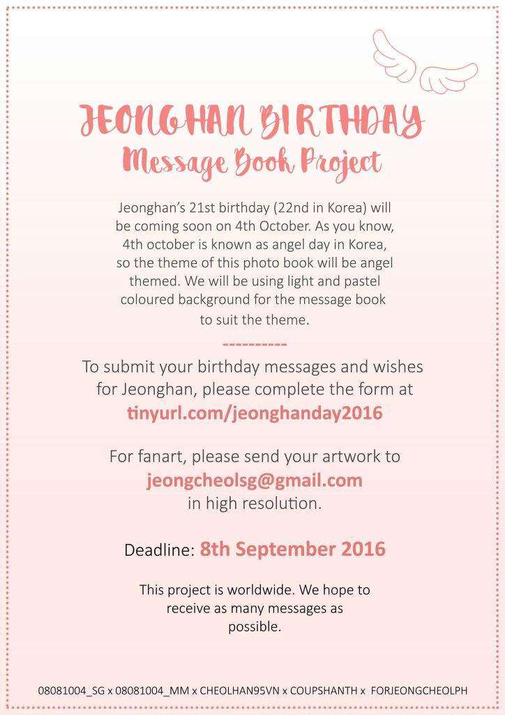 Jeonghan Birthday Coming Soon K Pop Amino