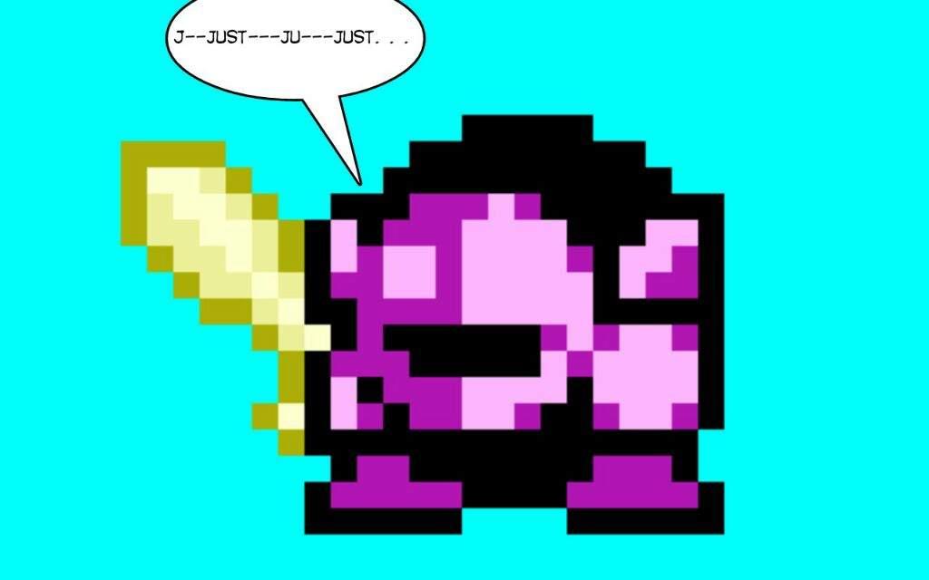 8 bit comic meta knight s little fit kirby amino
