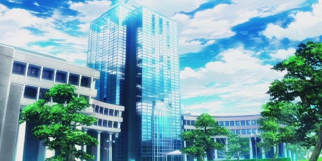 Magic High School Rp Anime Roleplay Amino