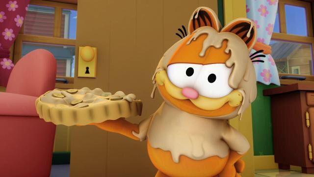 The Common Reviews The Garfield Show Cartoon Amino